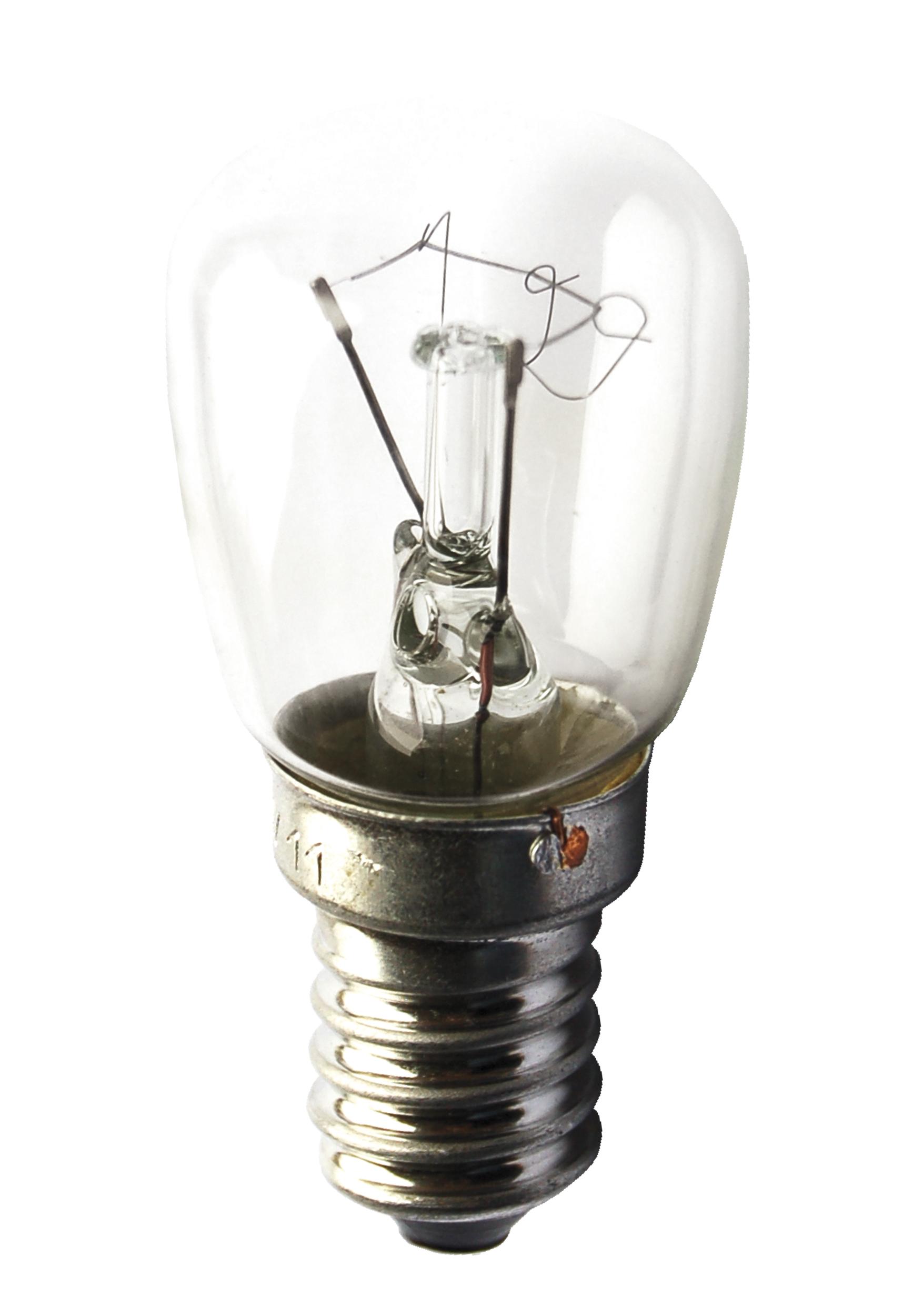 Panel And Household Light Bulb Helios